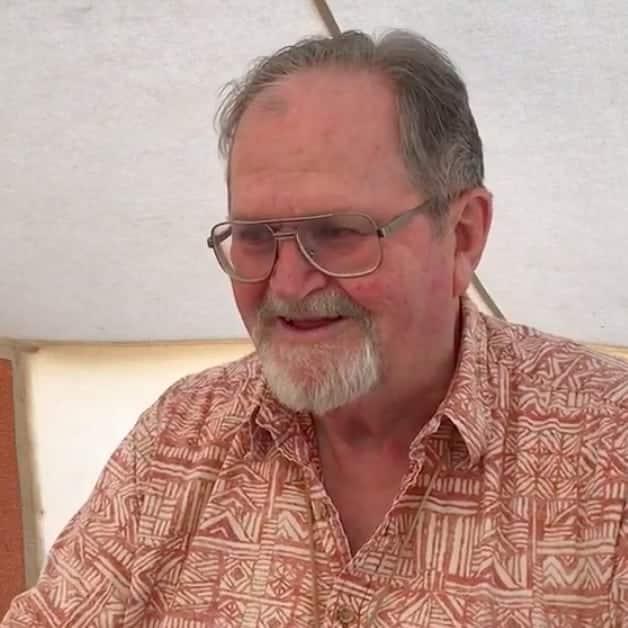 Larry Dean Olsen