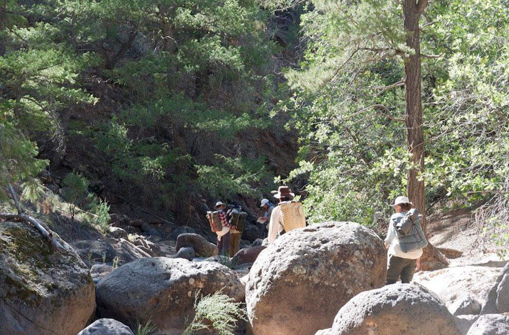 boulder outdoors