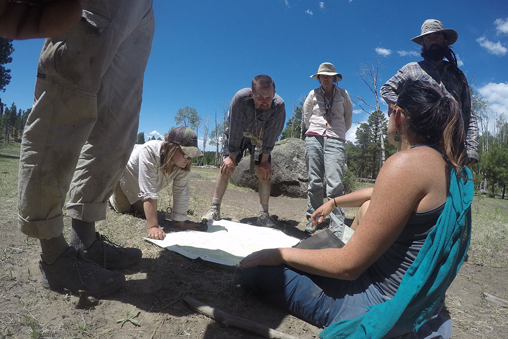 primitive survival school