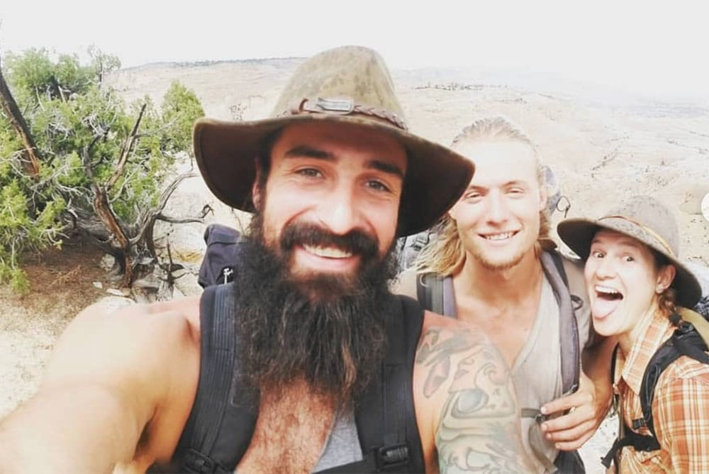 top survival experts