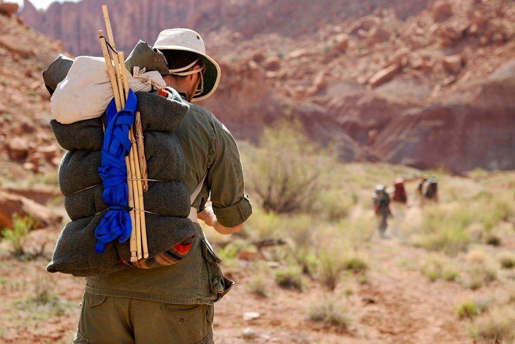 wilderness courses