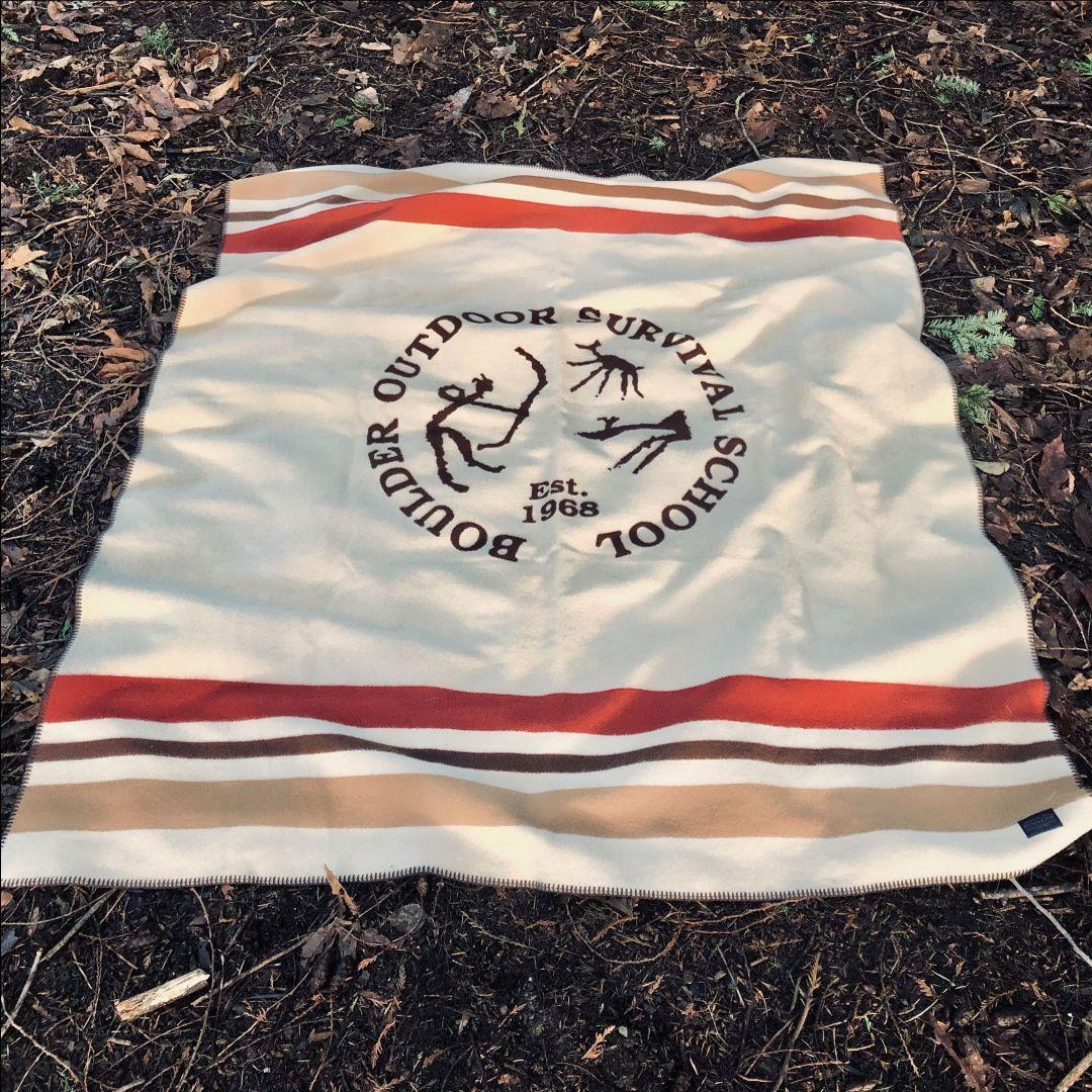 mountain survival school