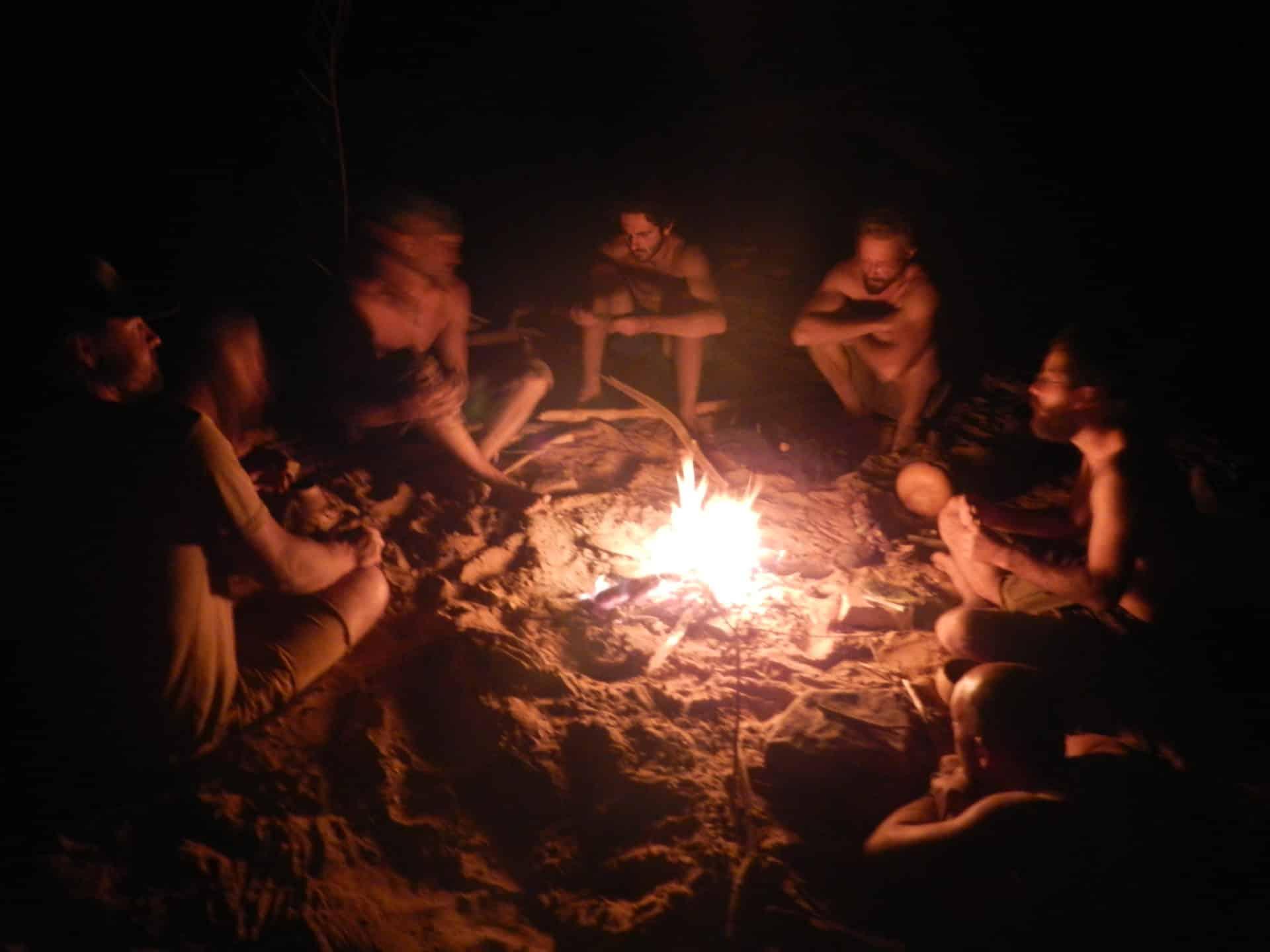 wilderness survival utah