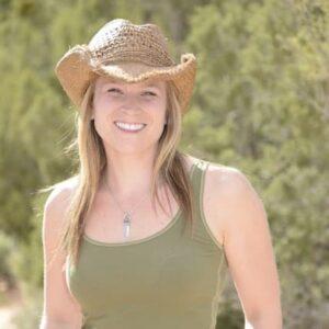 Jessica Ewing