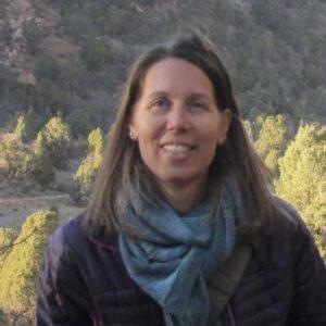 Sara McCourt